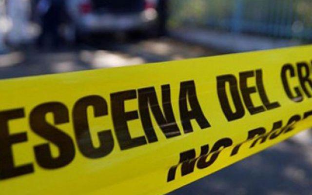 Asesinan a tres en autobús en Guanajuato - Foto de archivo