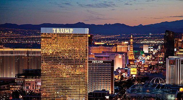 Los nuevos hoteles de Trump no llevarán su nombre