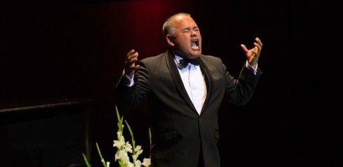 Javier Camarena debuta como tenor en el Carnegie Hall de Nueva York - Foto de Internet