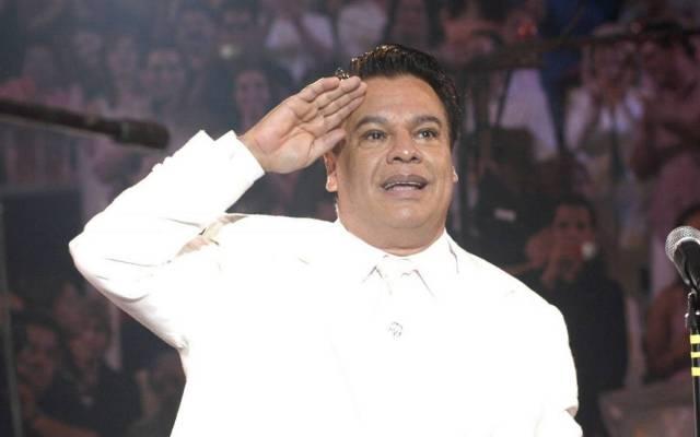 Hijo de Juan Gabriel impugna el testamento del cantante - Foto de Internet