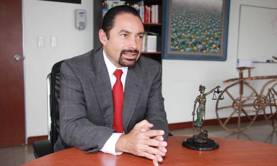 cda23252b7 Nombran a Julio Hernández Barros nuevo titular de Atención a Víctimas