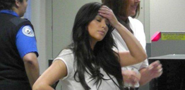 Arrestan a grupo que asaltó a Kim Kardashian en París
