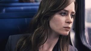 La Chica del Tren es la película más taquillera de la semana