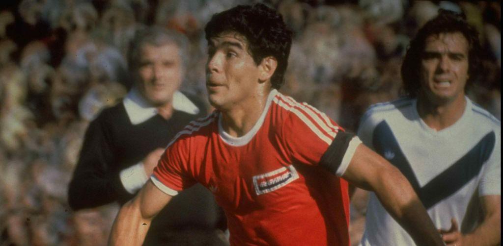 Convierten casa de la adolescencia de Maradona en museo