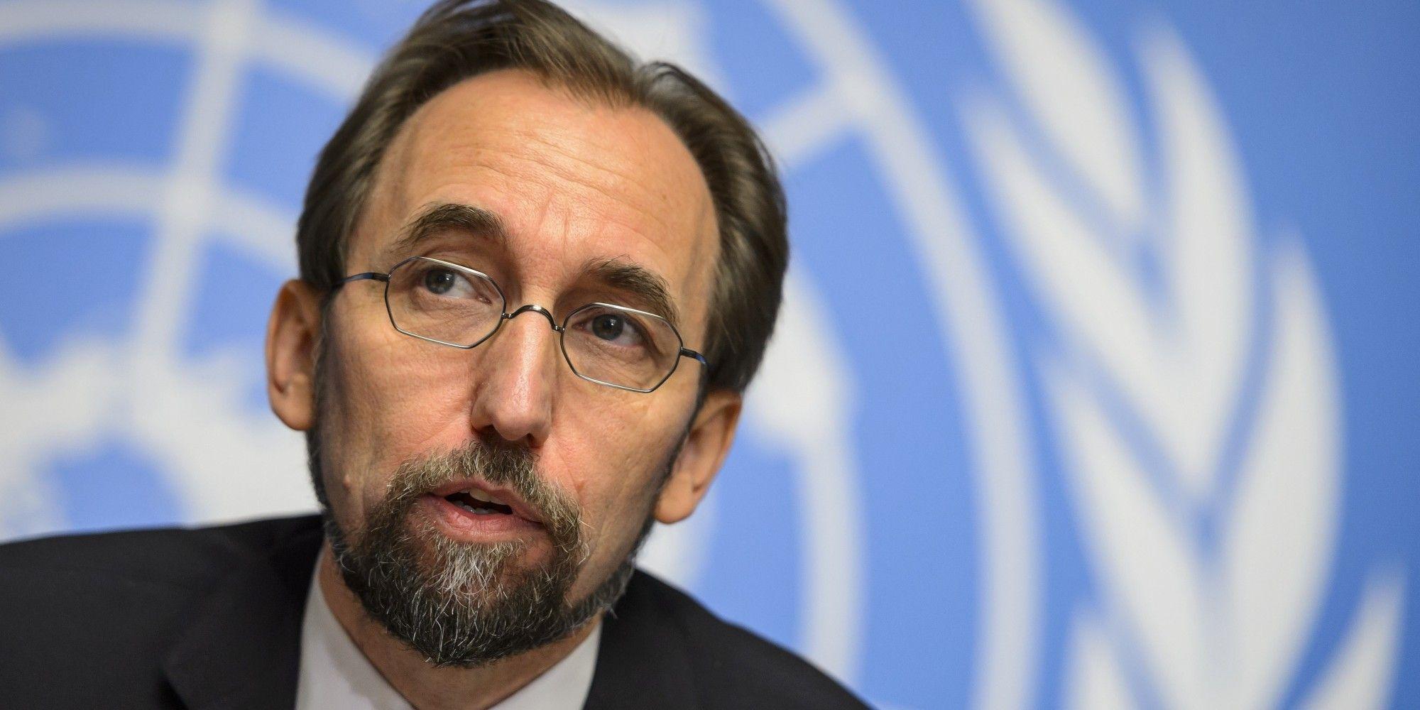 Fuerzas federales, cómplices de desapariciones en México — ONU