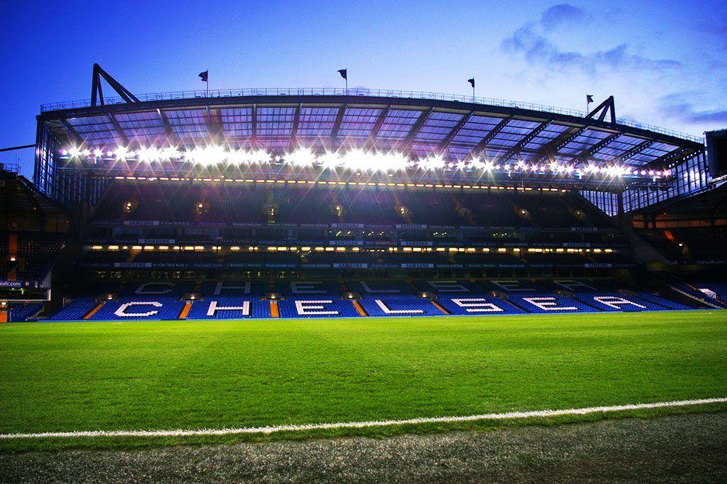 Stamford Bridge. Foto de Internet