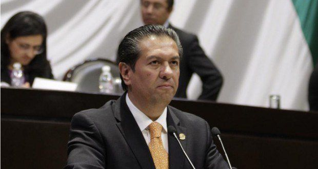 Designan a José Rodríguez Calderón como titular del Sistema Penitenciario - José Alberto Rodríguez Calderón, titular del Sistema Penitenciario Federal. Foto de Internet