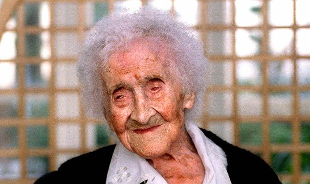 Nadie puede vivir más de 122 años - Foto de Internet