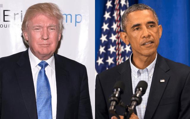 Donald Trump cita a Obama sobre seguridad migratoria - trump cita a barack obama sobre migración ilegal