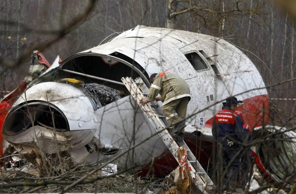 Quince famosos que murieron en un accidente de avión