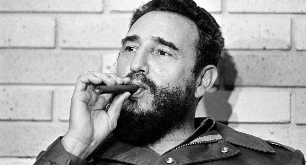Documentos desclasificados revelan precio por la muerte de Fidel Castro - Fidel Castro. Foto de AP