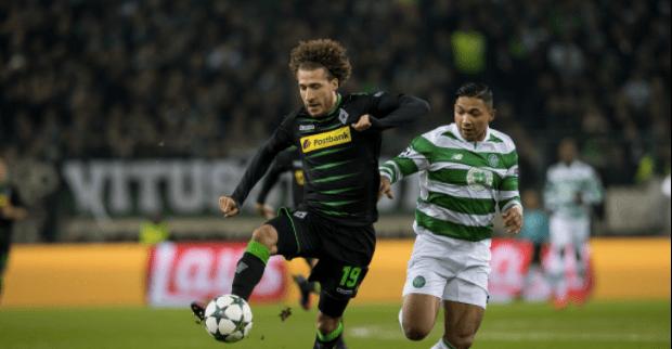 Borussia Monchengladbach se venga del Celtic