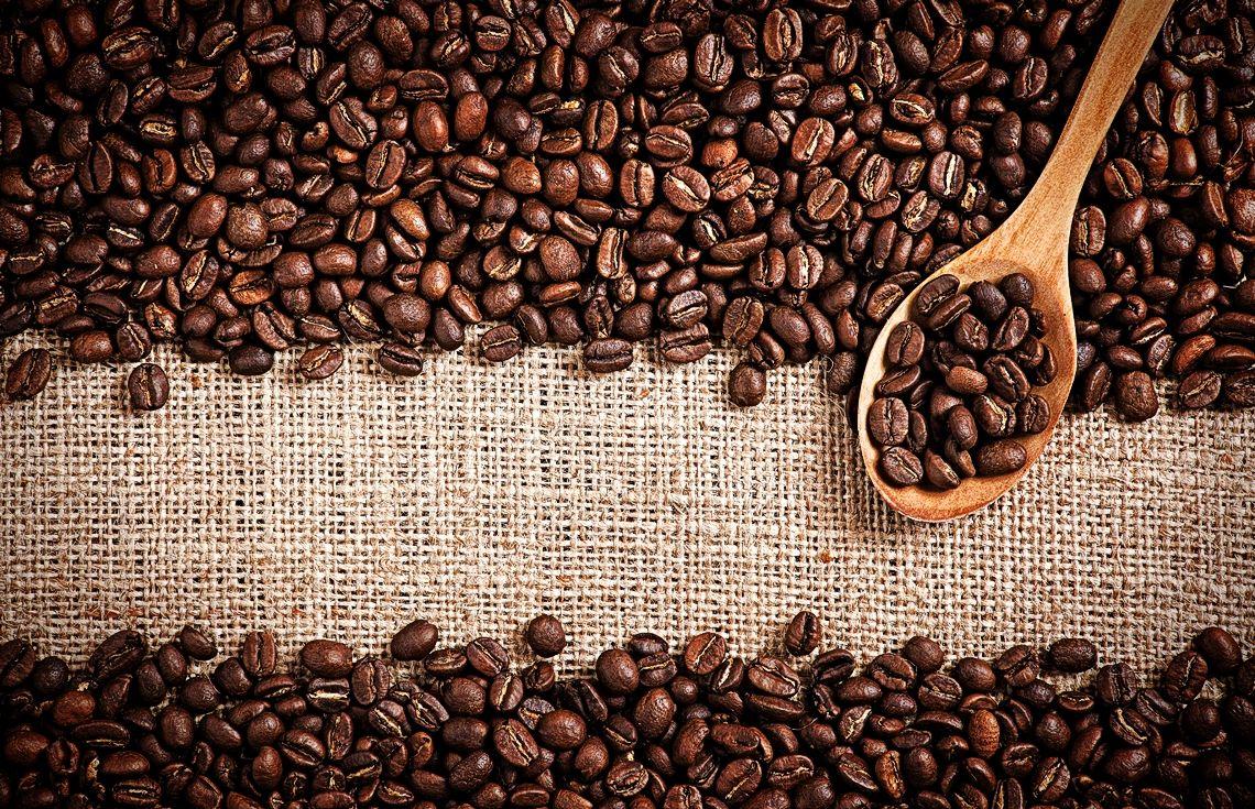 Granos de café. Foto de Welchez cafe