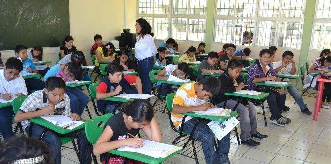 Campeche asignará plazas a maestros por concurso