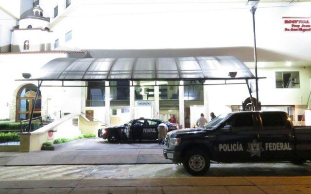Balean a policías federales en autopista e Michoacán