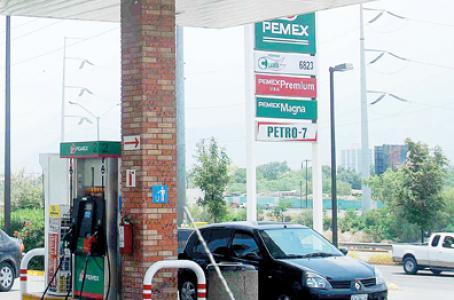Lanzará mañana 7-Eleven su marca de gasolineras - Foto de internet.