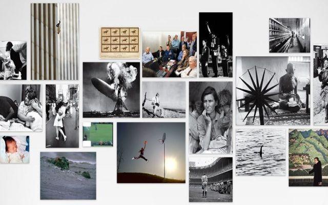 Las 100 fotos más influyentes de todos los tiempos según Time