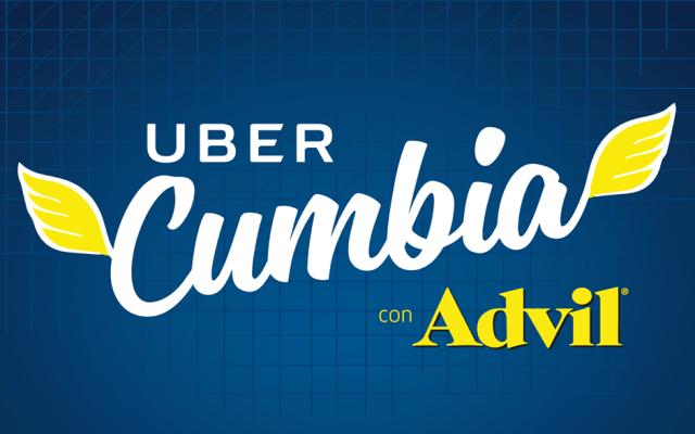 Advil y Uber sorprenden a usuarios con Los Ángeles Azules