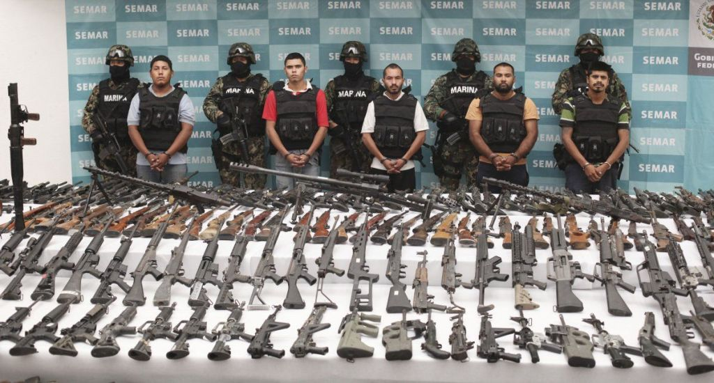 Zetas en lista negra de predadores de periodistas