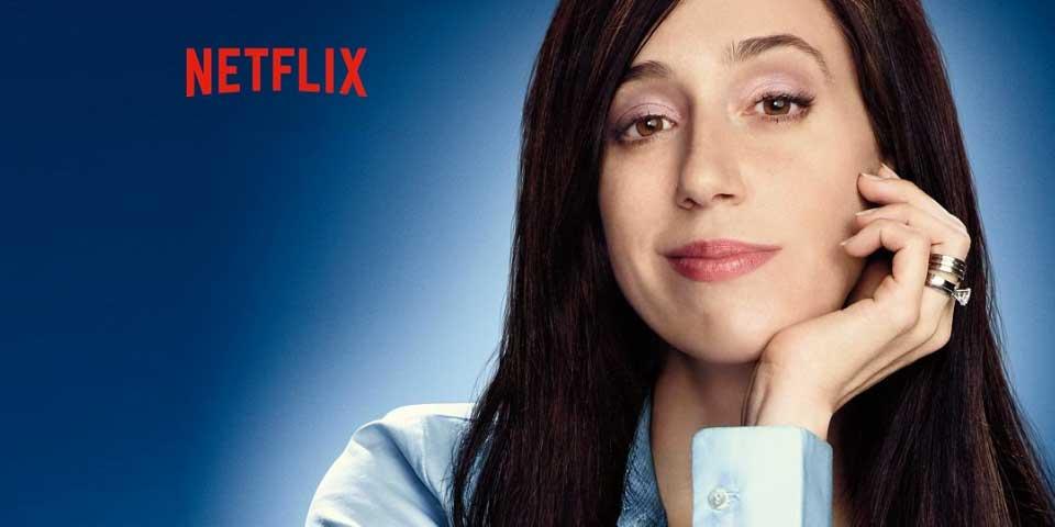 Nuevo tráiler de la segunda temporada de 'Club de Cuervos' - Foto de Netflix