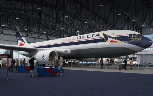 Delta Air Lines ofrecerá WiFi en todos sus vuelos internacionales