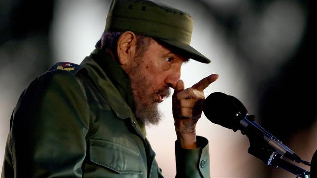Nuevo libro de Rubén Cortés retrata a Cuba antes y después de Castro - Foto de Archivo