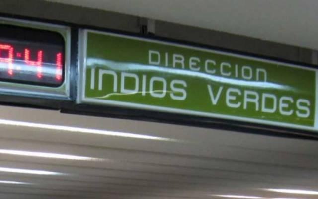 Los Indios Verdes: ni son indios ni son verdes - Foto de Internet
