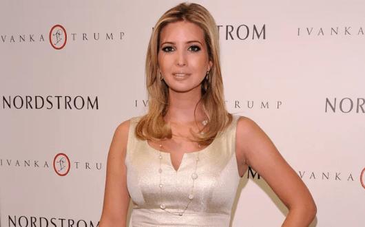 Marca de Ivanka Trump enfrenta duro boicot por parte de los compradores