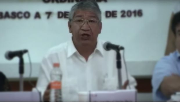 Renuncia magistrado de Xalapa luego de declaraciones misóginas