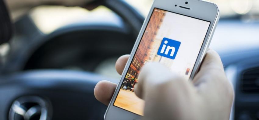 LinkedIn alcanza los 500 millones de usuarios - Foto de internet