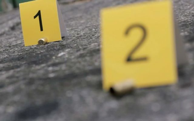 Asesinan en Puebla a agente de la PGR