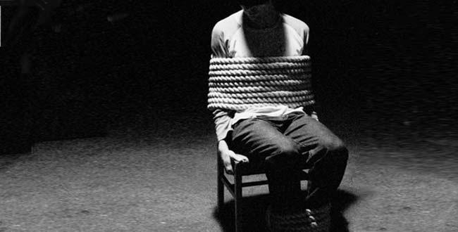 PGR libera a estudiante secuestrado - Engañaba a las víctimas con secuestros falsos. Foto de archivo