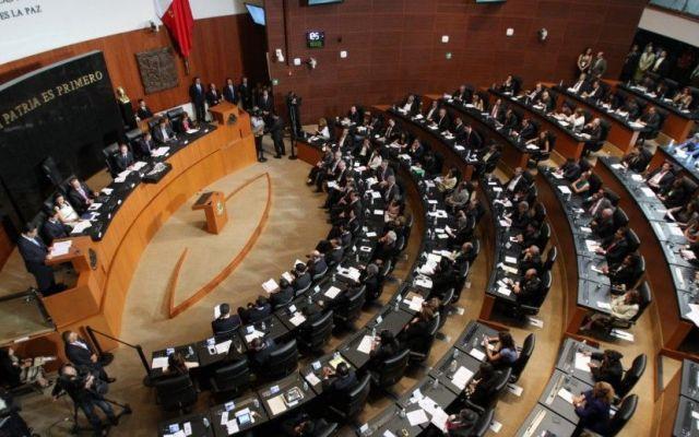 Senado invirtió más de 13 millones para brindar WiFi - Foto de archivo