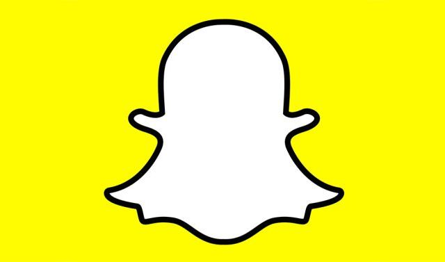 Snapchat lanza nuevos filtros - Snapchat. Foto de internet.