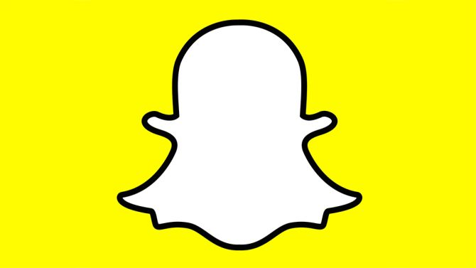Snapchat permitirá mandar mensajes en grupo - Snapchat. Foto de internet.