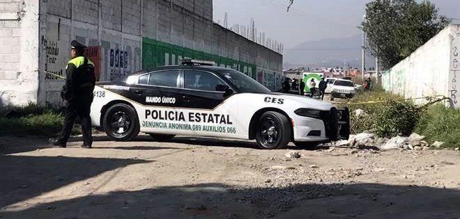 Ejecutan a dos personas en Toluca - Foto de Reforma