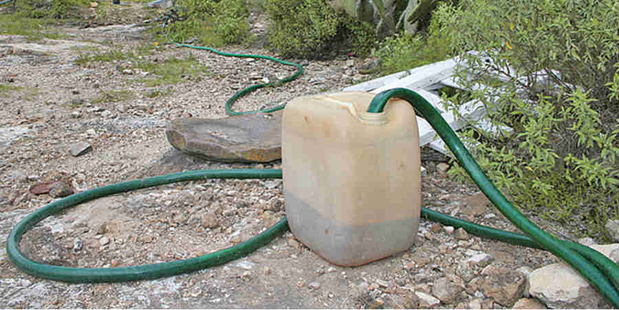 Resultado de imagen para robo de hidrocarburo