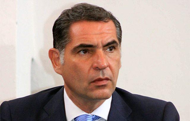 Gabino Cué. Foto de Alchetron
