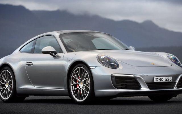 Alemania retirará 22 mil vehículos Porsche por manipulación de emisiones
