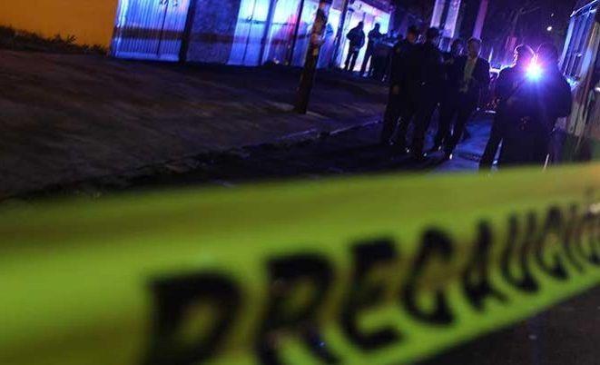 Matan a hombre afuera de su casa en Cuauhtémoc - Foto de Archivo