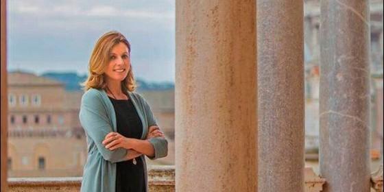 Museos Vaticanos tendrán su primera directora