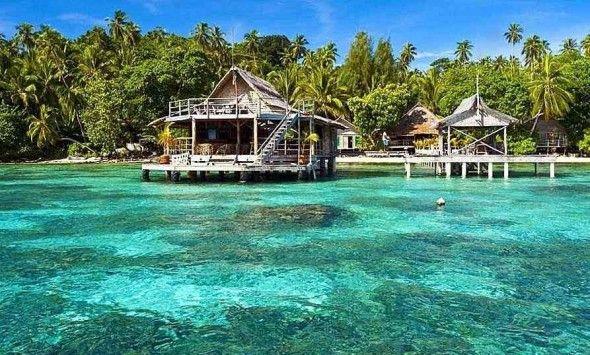Alerta de tsunami tras terremoto en Islas Salomón