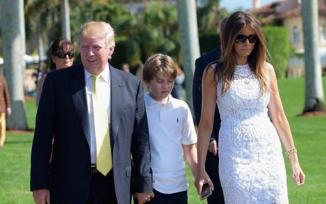 Denuncian posible conflicto de intereses por fiesta de fin de año de Trump - Foto de Getty Image