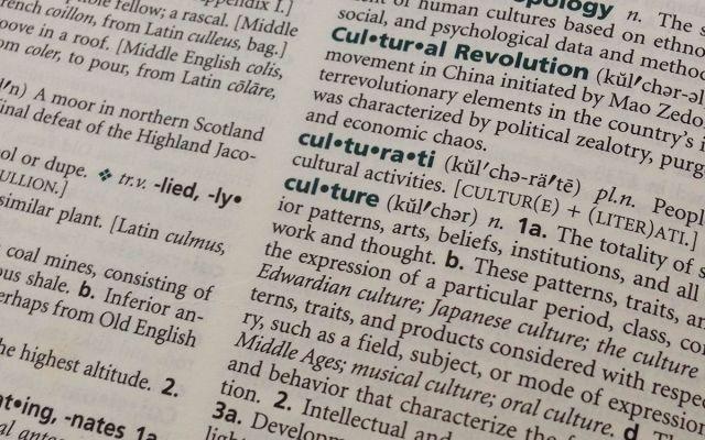"""Merriam-Webster elige a """"surrealista"""" como su palabra del año"""