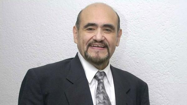 Edgar Vivar padece anemia tras bypass gástrico - Foto de archivo