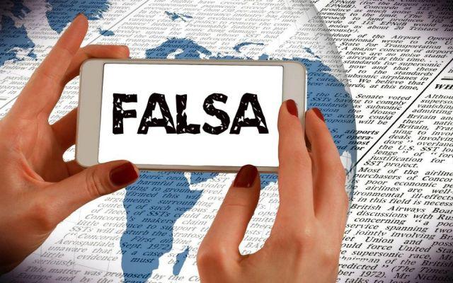 Buscador informa si una noticia es falsa - Imagen de Internet