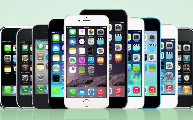 Francia investigará a Apple por alentar iPhones - Foto de Internet