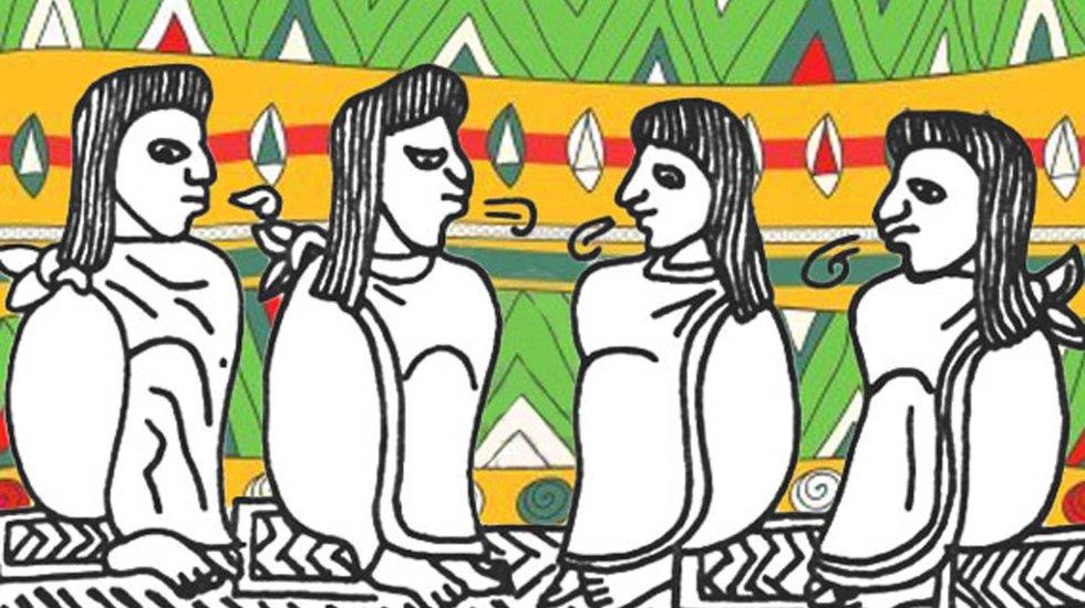 Llaman a rescatar, fortalecer y difundir lenguas indígenas en peligro de extinción