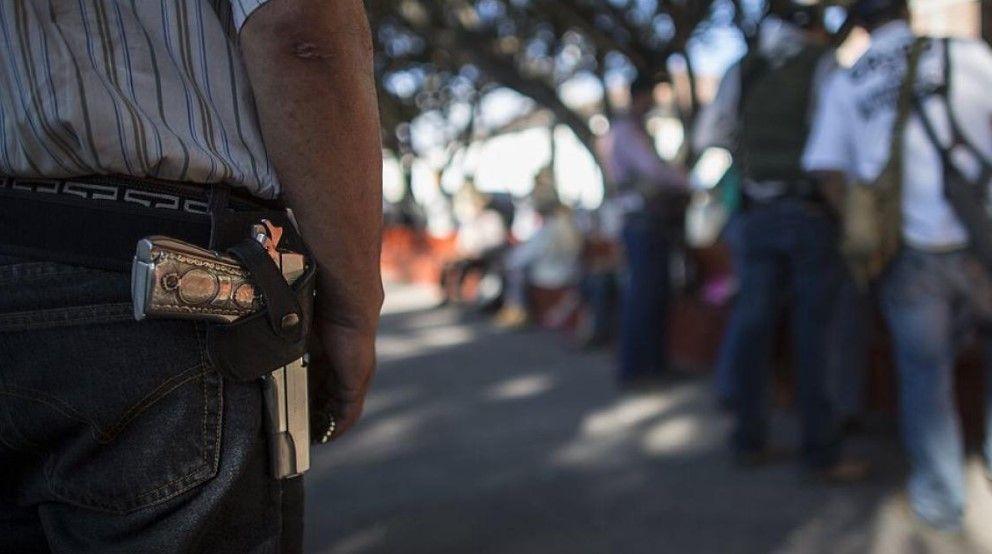 Aumenta violencia en Michoacán por pelea de cárteles