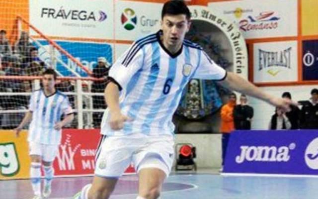 Jugador internacional argentino muere electrocutado - Foto de AFA